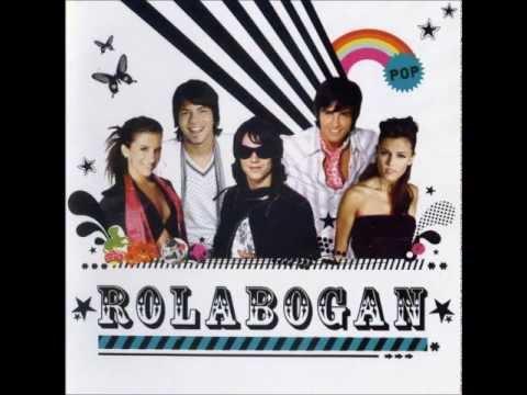 Andando La Vida de Rolabogan Letra y Video