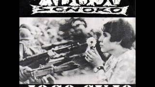Abuso Sonoro - Sangue e Destruição (hardcore punk Brazil)