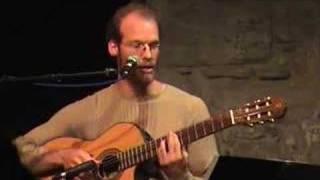 Por Una Cabeza - Robert Everest - Tango on guitar