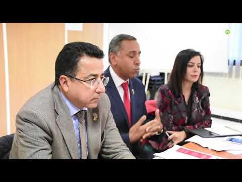 Video : Profession comptable : des Assises en prélude au Congrès africain de 2019