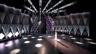 Ани Лорак - Корабли (Праздничное шоу В. Юдашкина 2015)