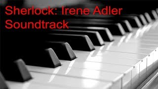 Sherlock: Irene Adler - Soundtrack (Piano Cover)