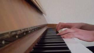 Transformers: Autobots (Piano Version)
