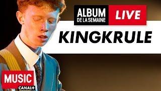King Krule - Out Getting Ribs - Album de la semaine