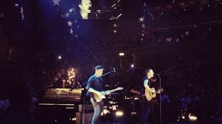 Coldplay - 'INK' (London, Royal Albert Hall)