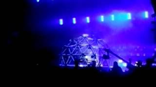 DEADMAU5 Live @ Glasto 2015