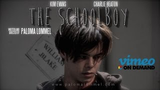 The Schoolboy Official Trailer (Charlie Heaton)