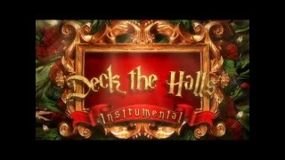 Musica de Natal - Deck The Halls - Instrumental