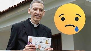 Padre Marcelo Rossi Chora ao Falar de Doença e Faz Revelação Inédita Que Choca o Brasil! :(
