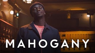 Jacob Banks - Part Time Love | Mahogany Session