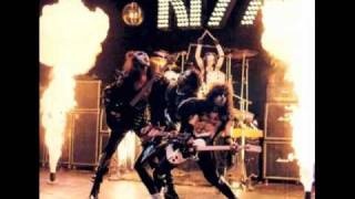 Kiss: Deuce Cover: Live