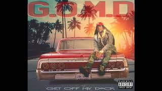 Juan Ramone - Get Off My Dick (OFFICIAL AUDIO) Prod by. Sammy P