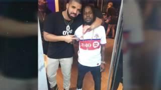 Drake & Popcaan - My Chargie