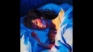 Perfect Places (Clean Version) (Audio) - Lorde