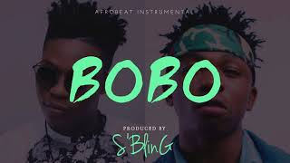 """BOBO"" Afrobeat Instrumental 