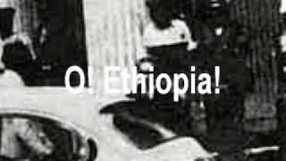 ETHIOPIA MUST REPENT B4 2012! (Matthew 4_17) says Rasiadonis' Awaj!
