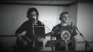 Pedro Guilherme feat Ray Pãmy.   Música É você  🎶   (autoral Jeniffer Ramos)