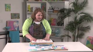 Preview | Fix It Fabulous! Improve Your Mixed Media Collage with Carolyn Dube
