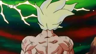 Goku vs Freeza - Duality