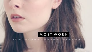 Most Worn Accessories | Lucy Moon