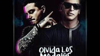 Pierde Los Modalez j balvin ft daddy yankee (audio org)