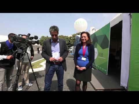 L'entrepreneuriat au coeur de la croissance inclusive - Laila Mamou