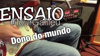 Fernandinho-Dono do mundo #Guitarcam
