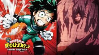 """Boku No Hero Academia [Original Soundtrack] - """"Villain"""" (Villian's Theme)"""