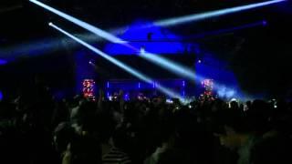 Live Juan Atkins @ Eclosion