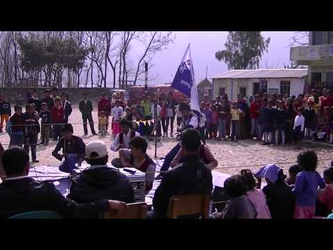 Boys Nepali Dance
