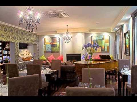 Majeka House – Luxury Guesthouse Accommodation in Stellenbosch