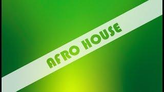 🔴🔵 [Afro-House] - AdiFox - CARGA MÁXIMA (2)