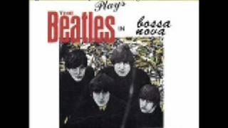 Beatles in Bossa Nova - Let It Be