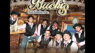 LINO RODARTE - LOS BUCHIS DE CHALCHIHUITES ZAC
