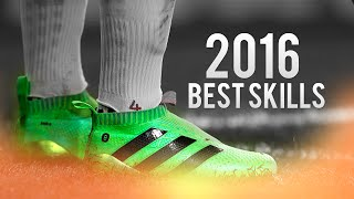 Best Football Skills 2016 HD #4