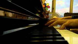 The Piano Amazing Short