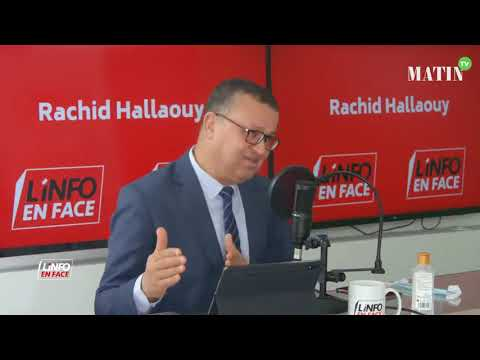 Video : L'Info en Face avec Abdelmounaim Madani