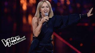"Aga Dębowska - ""Proud Mary"" - Live 1 - The Voice of Poland 8"