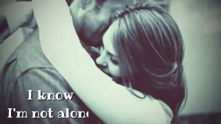 Alan Walker - Alone (Love Mashup) | Lyric Video