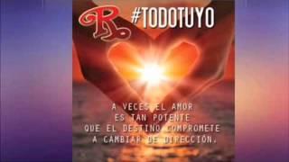 TODO TUYO -- BANDA EL RECODO