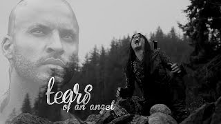 Lincoln & Octavia • Tears of an angel