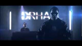 DRHALL ft. James Blake - Love Scene