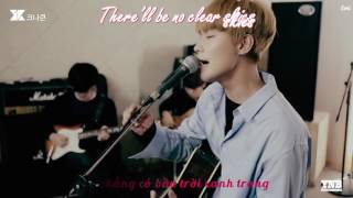 [LYRICS][VIETSUB] KNK - It will rain (Heejun Cover)