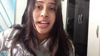 Ana Gabriela - Foda que ela é linda (cover) 3030