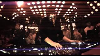 Moove - Claptone / 16. 08. 2013 • Club Vibe