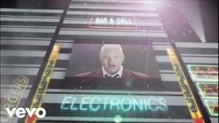 Erasure - Breathe (Official Video)
