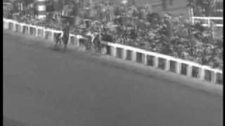 Seabiscuit vs. War Admiral - 1938 Match Race (Pimlico Special)