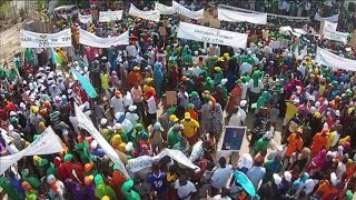 Djibouti, Soutien de la population au président