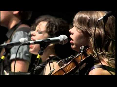 arcade-fire-neighborhood-2-laika-enmore-theatre-sydney-2008-part-3-of-6-arcadefiretube