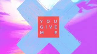 Monoir & Chris K - You Give Me